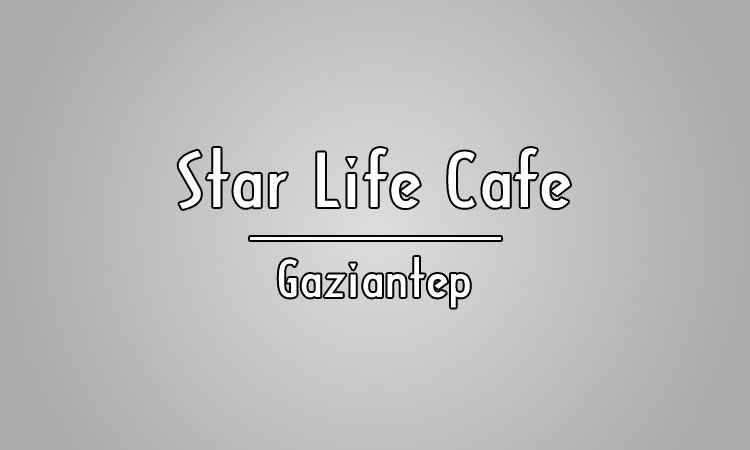 Star Life Cafe